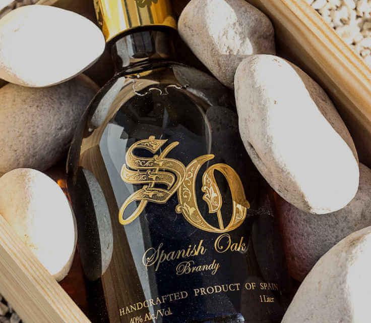 Photo for: Spanish Oak Brandy
