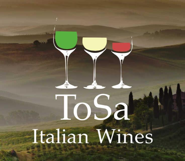 Photo for: Tosa Italian Wines