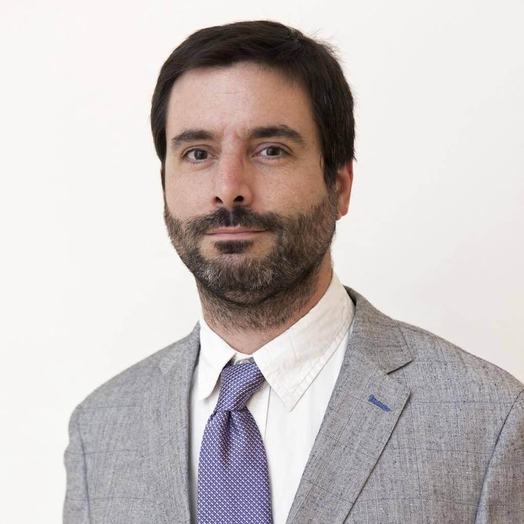 Mauricio Pérez Rivas