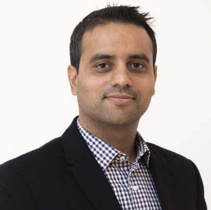 Sid Patel