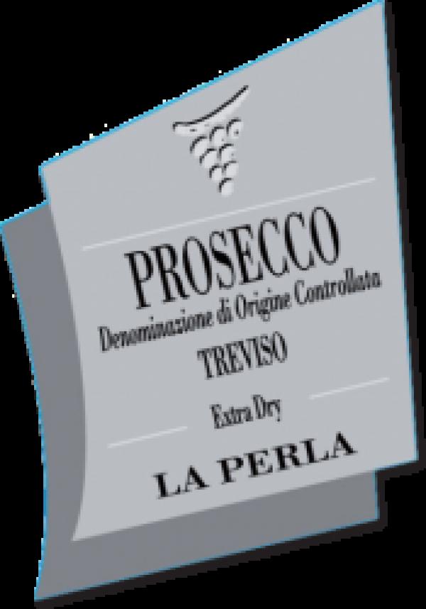 La Perla - Prosecco DOC Treviso Extra Dry Wine from Italy seeking ...
