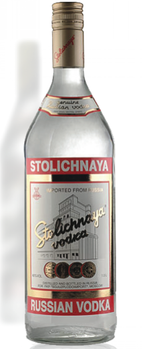 Stolichnaya Vodka from Russian Federation seeking for ...