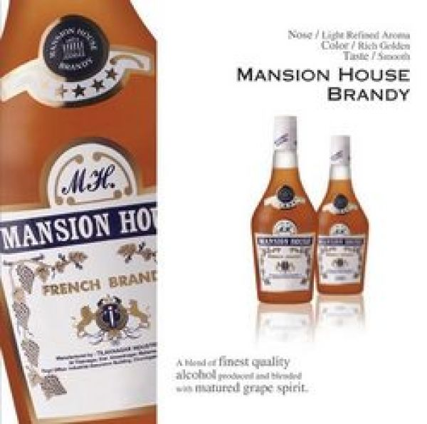 Pics For Mansion House Whisky Price