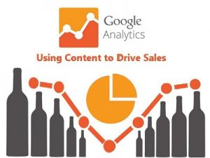 Photo for: Google Analytics: Using Content to Drive Sales