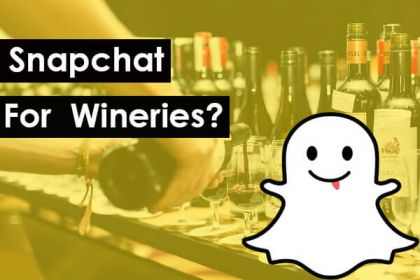 Photo for: 5 Ways Wineries Can Use Snapchat to Grow Their Business