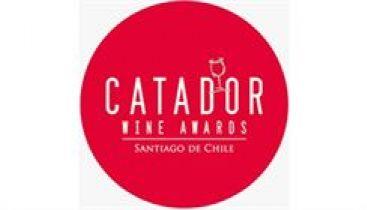 Photo for: Catador Wine Awards 2017