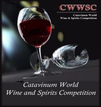 Photo for: Catavinum World Wine & Spirits Competition 2017