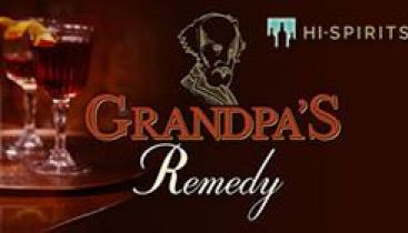 Photo for: Grandpa's Remedy – Ron Abuelo Bottled Cocktail Competition 2017