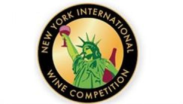 Photo for: New York International Wine Competition 2017
