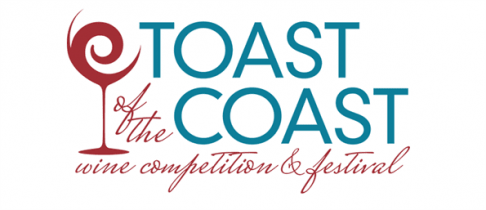 Photo for: The Toast Of The Coast Wine Competition