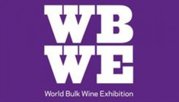 Photo for: World Bulk Wine Exhibition Amsterdam 2017
