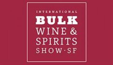 Photo for: International Bulk Wine and Spirits Show SF 2018