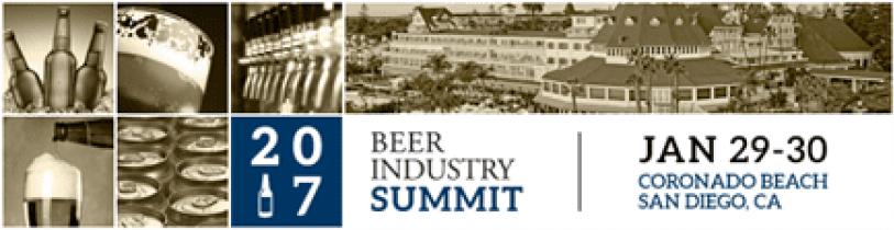 Photo for: 14th annual Beer Industry Summit 2017