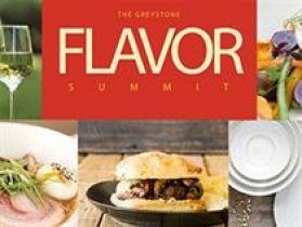 Photo for: The Greystone Flavor Summit