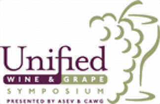 Photo for: UNIFIED WINE & GRAPE SYMPOSIUM 2017