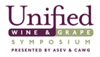 Photo for: Unified Wine & Grape Symposium 2018