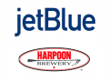 Photo for: JetBlue and Harpoon are brewing up an exclusive in-flight beer