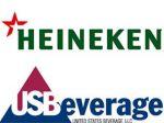 Photo for: HEINEKEN Americas Export and U.S. Beverage Announce Partnership