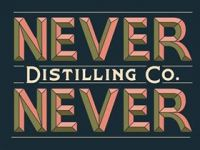 Photo for: Never Never Distilling Co. Has Been Named As The Top Trending Gin List By Drinks International