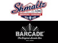 Photo for: Shmaltz	Brewing	and	Barcade	Collaborate to Brew New York Kosher Style Pastrami Pils