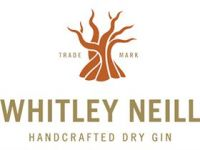 Photo for: Whitley Neill Debuts Blood Orange Gin and Raspberry Gin