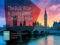 Photo for: Beverage Trade Network Announces the International Bulk Wine and Spirits Show, London in 2018