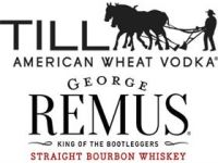 Photo for: TILL® American Wheat Vodka and George Remus® Bourbon Launch in Illinois with Breakthru Beverage