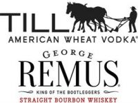 Photo for: TILL® American Wheat Vodka and George Remus® Bourbon Launch in Colorado with Breakthru Beverage