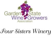 "Photo for: Garden State Wine Growers Association ""At the Vineyard"" Show Debuts with Profile of Four Sisters Winery"