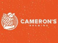 Photo for: Ontario Craft Brewery Cameron's Introduces Boreal Inspired Wild Ale