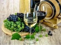 Photo for: Italian Organic Wine Exports Increase 40% In 2016
