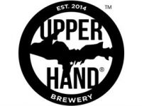 Photo for: Upper Hand Brewery to offer beer in cans, new styles in 2018