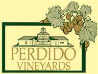 Photo for: Perdido Vineyards wins top award