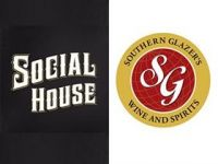Photo for: North Carolina's Social House Vodka Partners with Southern Glazer's Wine & Spirits for Multi-State Distribution Agreement