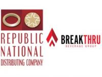 Photo for: Republic National Distributing Company and Breakthru Beverage Group to Form $12 Billion Company with North American Footprint