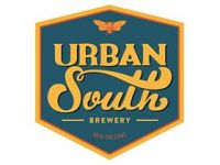 Photo for: Urban South Brewery Releases Craft Lager
