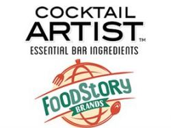 Photo for: Cocktail Artist® Launches Seven New Mixologist-Crafted Cocktail Mixes and Bar Ingredients