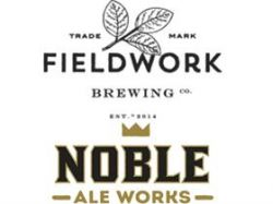 Photo for: Fieldwork Brewing / Noble Ale Works Power Glove Release May 20, 2017
