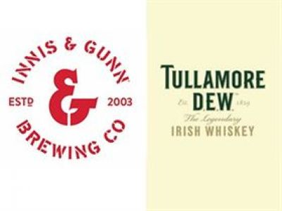 Photo for: Innis and Gunn HasCollaborated With Tullamore D.E.W For Kindred Spirits