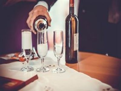 Photo for: Wine of the Week: The perfect wines of Oscar night