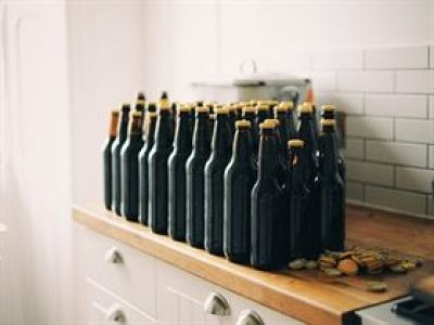 Photo for: The Hottest Craft Beer Trend Of 2017