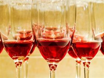 Photo for: Italian Wine Exports In 2016 Grow By 4.3%