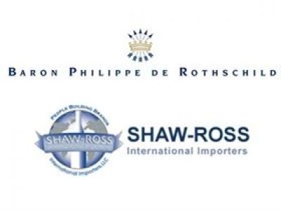 Photo for: Baron Philippe de Rothschild Signs Up New Import Partner For Its Bordeaux Wines