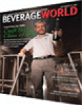 Photo for: Beverage World Magazine