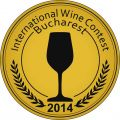 Photo for: International Wine Contest Bucharest