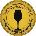 Photo for: International Wine Contest Bucharest