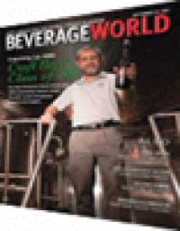 Photo for: Beverage World Magazine