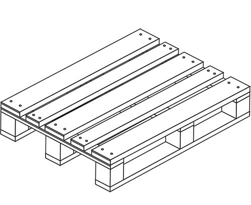 Pallet Schematics