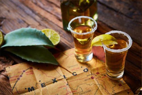 East West Management & Marketing - Agave Liquor
