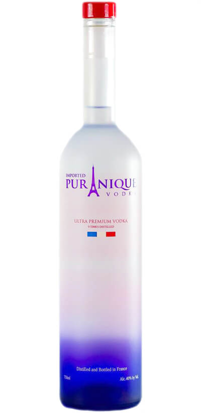 Puranic Vodka